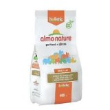 Holistic 400 gr.  acchino