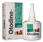 Otodine 100 ml.