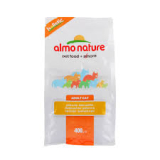 Holistic 400 gr. Sterilised salmone riso